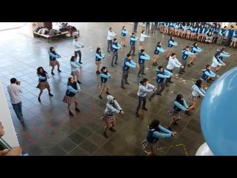 Presentación Promo 45 Colegio Estrada