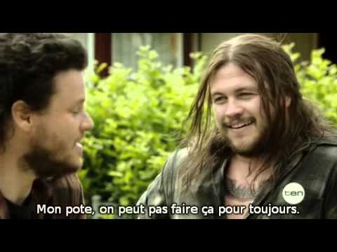 Download Bikie Wars Brothers in Arms E05 VOSTFR