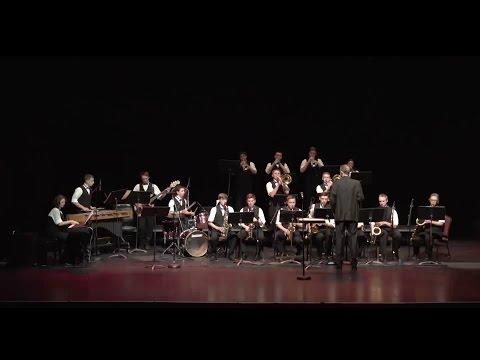 19th Annual Blackstone Valley Jazz Fest - Stadium Theatre 2.26.15