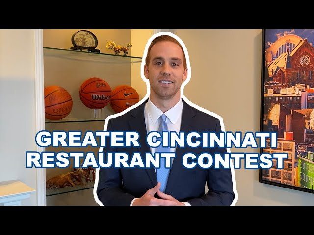 THE CONTEST HAS STARTED (VOTE FOR YOUR FAVORITE RESTAURANT)