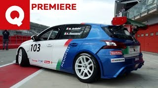 Peugeot 308 Racing Cup: in pista a Imola | Quattroruote