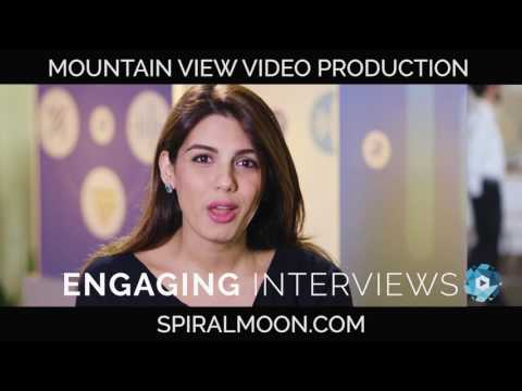 Mountain View Videography & Video Production