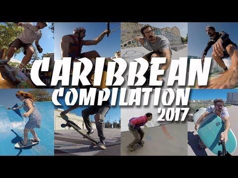 Caribbean 2017 Compilation