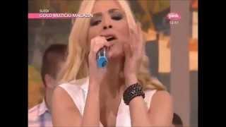 Jelena Jovanovic - Heroj - Vikend Vizija - ( Tv Pink 2014 )