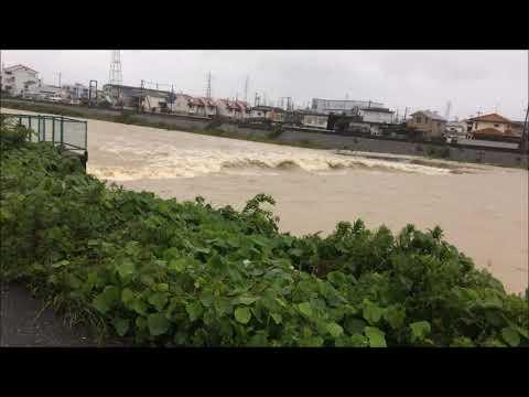 Mùa mưa bão - Cuộc sống ở Nhật Bản