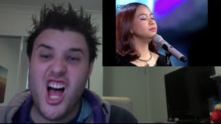 "Video MJT REACTION TO FAN REQUEST | Gloria Jessica ""A Sky Full Of Stars"" 