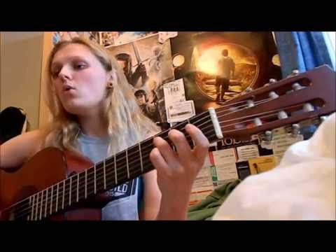 Acoustic Cover - Coldplay -Fun- mp3