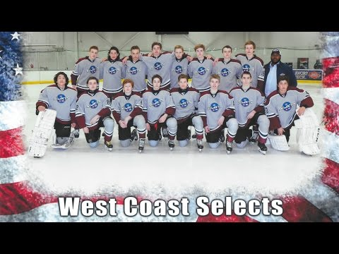 Wild Wild West Coast Selects Feature