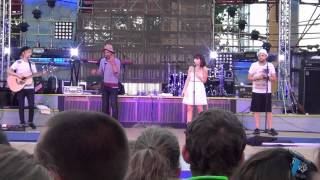 Carly Rae Jepsen (Call Me Maybe) Live at Cedar Point Full Concert in 1080p HD