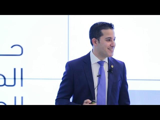 GXTalks Hussein Wehbe Aug 2019   Full Talk