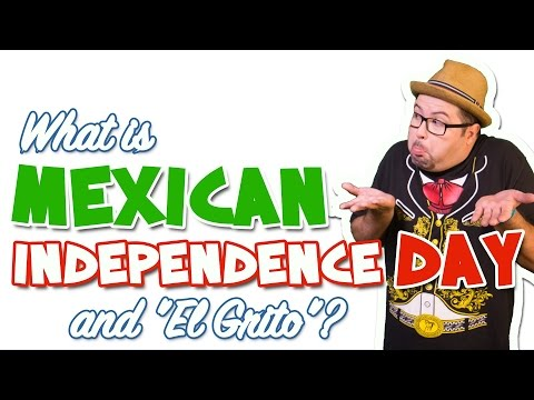 What is Mexican Independence Day?