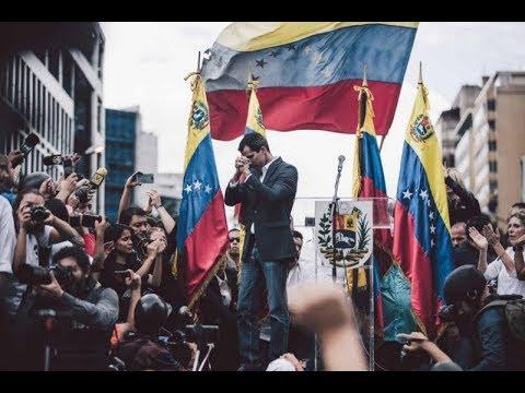 《石涛聚焦》「委内瑞拉变天」最新消息:习近平的朋友杜瓦罗暂缓驱除美国外交官 军队无动静 呼吁谈判-为自己免罪努力