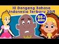 10 Dongeng Bahasa Indonesia - Cerita Untuk Anak-Anak   Animasi Kartun   Cerita2 Dongeng