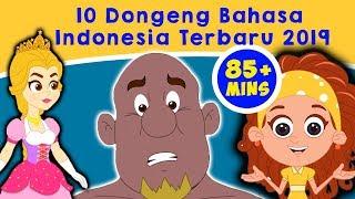 10 Dongeng Bahasa Indonesia - Cerita Untuk Anak-an