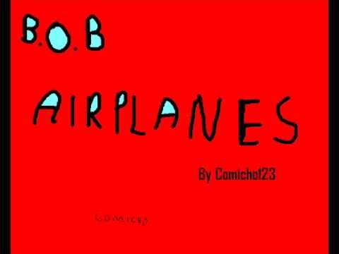B.o.B. AirPlanes