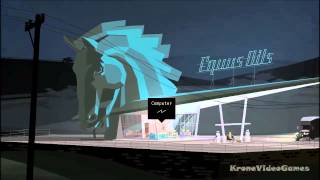 Kentucky Route Zero: Act 1 Gameplay PC HD