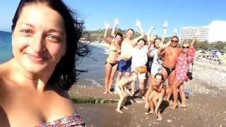 On/Off (вкл/выкл) Родос, Греция с TEZ TOUR(Наше видео демонстрирует наиболее интересные для туристов места на острове Родос в краткой информативной..., 2015-09-01T10:10:29.000Z)