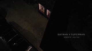 Batman v Superman: Dawn of Justice (Theatrical Cut) - IMAX Main Titles [HD 720p]