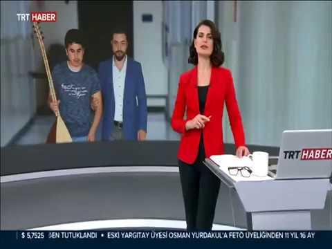 """Hem Öğrenci Hem de Hoca Azimliydi"" (TRT Haber)"