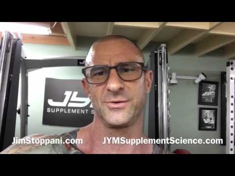Jim's Tip of the Day: Intermittent Fasting Immune Boost