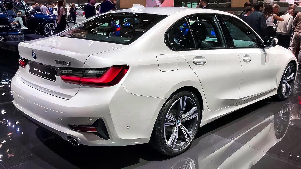 2019 BMW 3 Series - Excellent Sedan! - YouTube