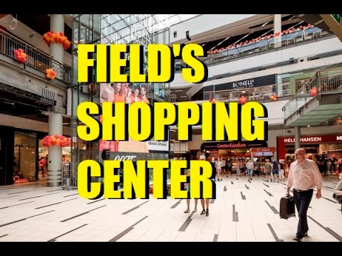 Mall Meandering Ep 66 Fields Shopping Center Youtube