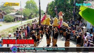PANORAMA | SINGA BARONG 2021 | SHOW DESA PATROL BARU | 15 SEPTEMBER 2021