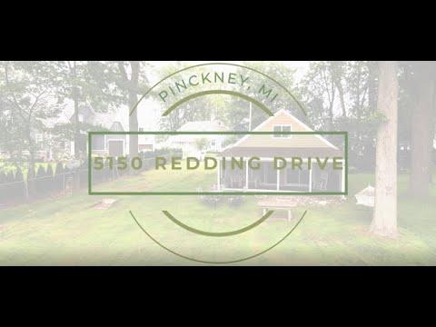 New Listing: 5150 Redding Drive