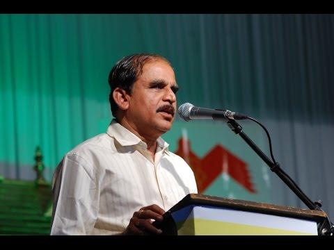 Dr N Gopalakrishnan  At London Hindu Aikyavedi  - Thattwa Sameeksha Part 1