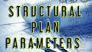 Paano Gamitin ang Parameters sa General Notes ng Plano