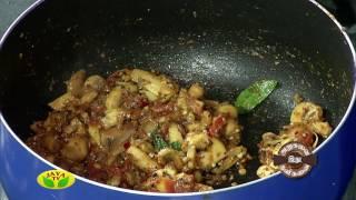 Arusuvai Ithu Thani Suvai 24-04-2017 – Jaya tv cookery Program – Episode 308