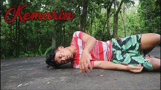 KEMARIN - SEVENTEEN (Cover by Dani | Official Video Clip)