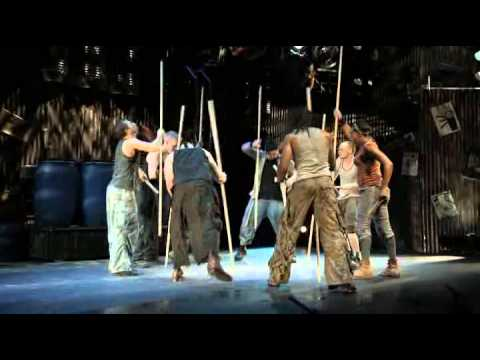 Stomp Live 2009 BRRip XviD IDN CREW