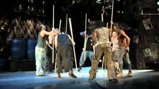Stomp Live 2009 BRRip XviD IDN CREW