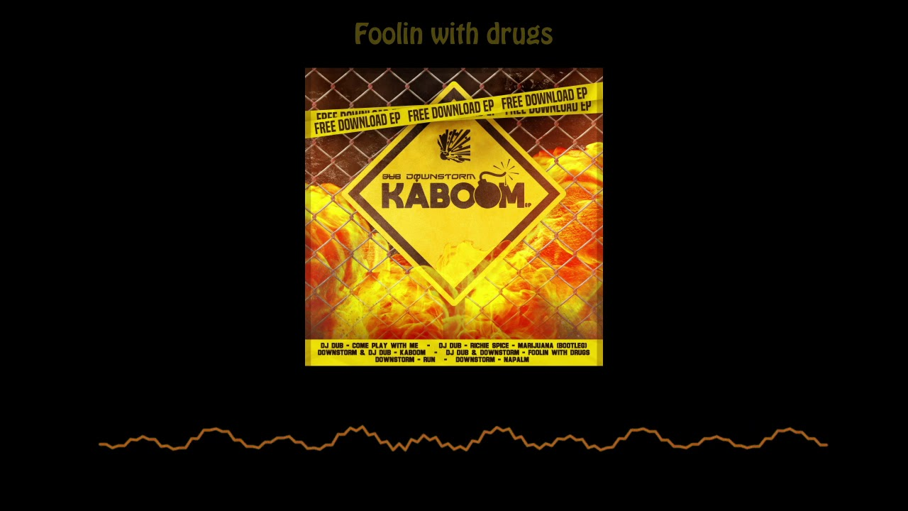 MUSIC FE LEVEL2 Korben Foolin with drugs
