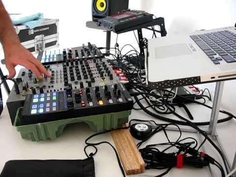mix techno xone 92 kontrol x1mk2 kp3 traktor audio 10 youtube. Black Bedroom Furniture Sets. Home Design Ideas