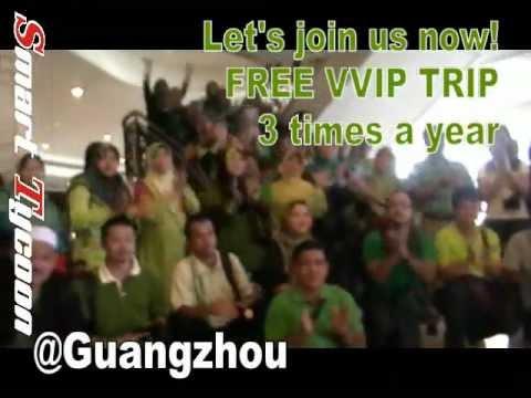 Guangzhou & Shenzhen, China: Free VVIP Holiday Trip
