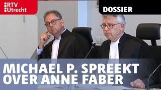 Michael P. spreekt over Anne Faber [RTV Utrecht]