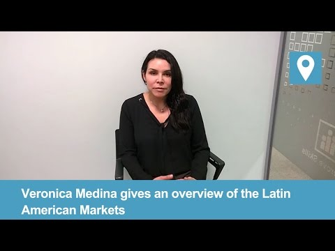 Doing Business in Latin America | Market Overview | Veronica Medina
