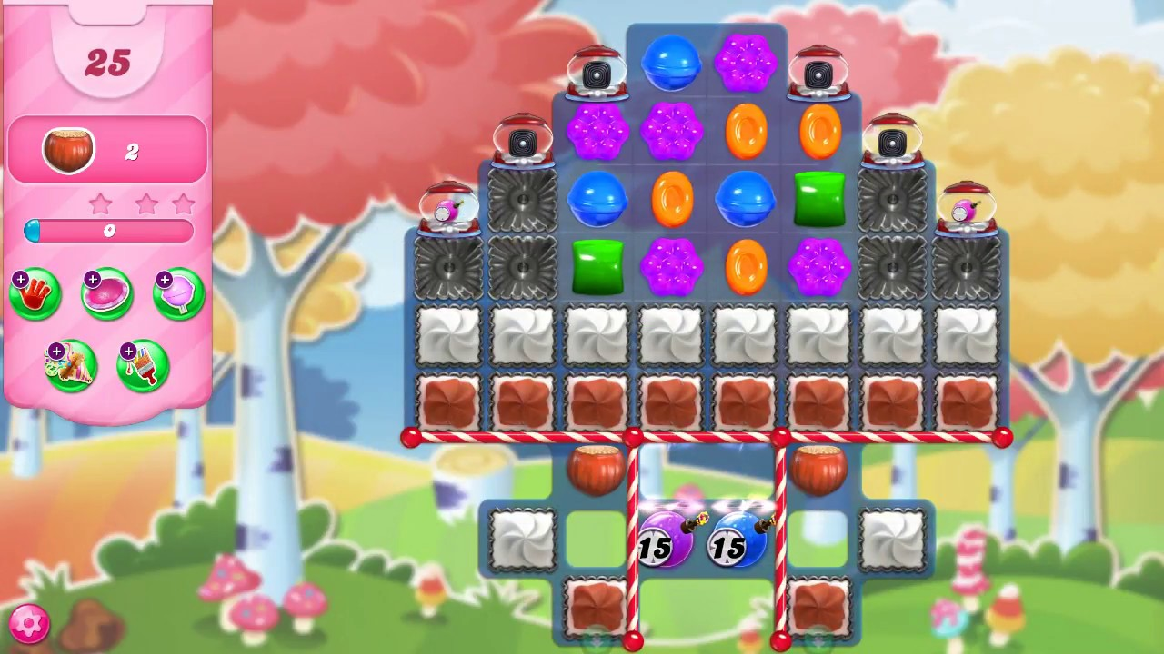 Download Candy Crush Saga Level 3434 NO BOOSTERS