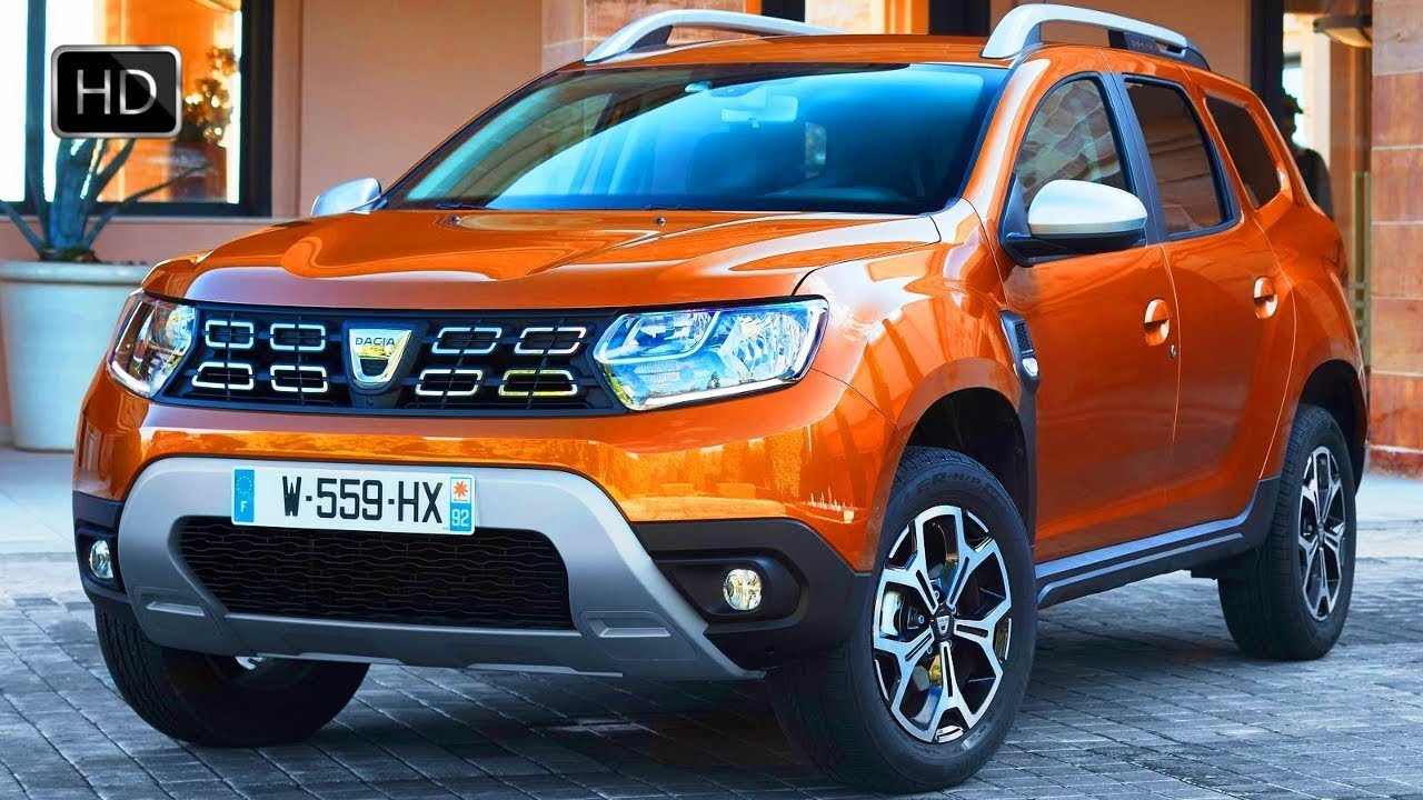 2018 dacia duster suv design overview off road test drive in greece hd youtube. Black Bedroom Furniture Sets. Home Design Ideas