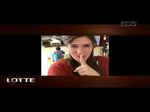 Iklan Lotte Chocopie