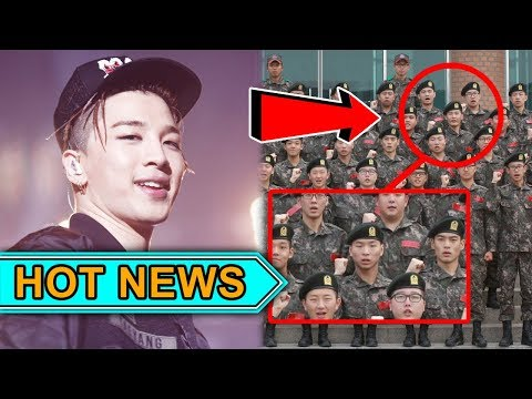 Confirmed!! Taeyang Will Enlist His Military Service Next Month
