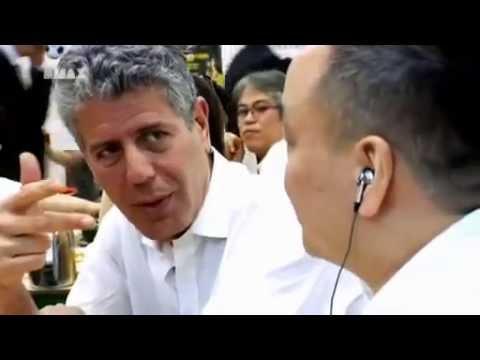 Anthony Bourdain - Eine Frage des Geschmacks: In Hongkong