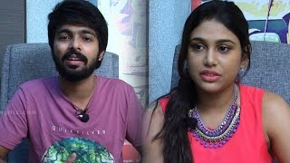 G.V.Prakash : We know this movie will get an A certificate while shooting itself | Manisha Interview