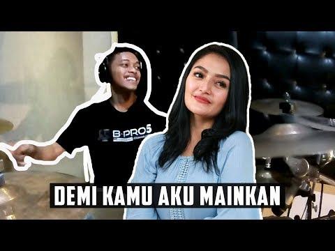 [FUN COVER SESSION] Siti Badriah - Lagi Syantik (Versi Edan)