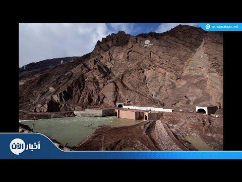 طاجيكستان تطلق أكبر مشروع سد كهرمائي في العالم  - نشر قبل 6 ساعة