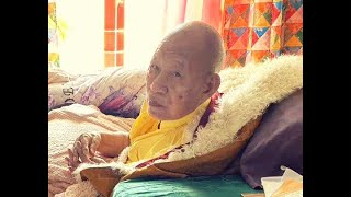Homage to His Holiness Dodrupchen Rinpoche 🙏🙏🙏🌈