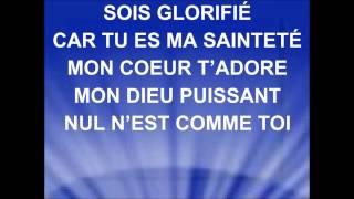 MON COEUR T'ADORE - Dominique Jomphe thumbnail