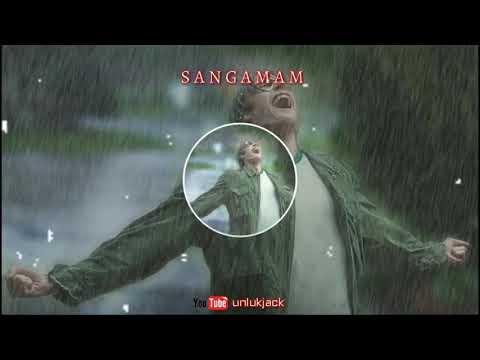 Lone | sad | thanniyila meen alutha | sangamam | old | bgm | ta.